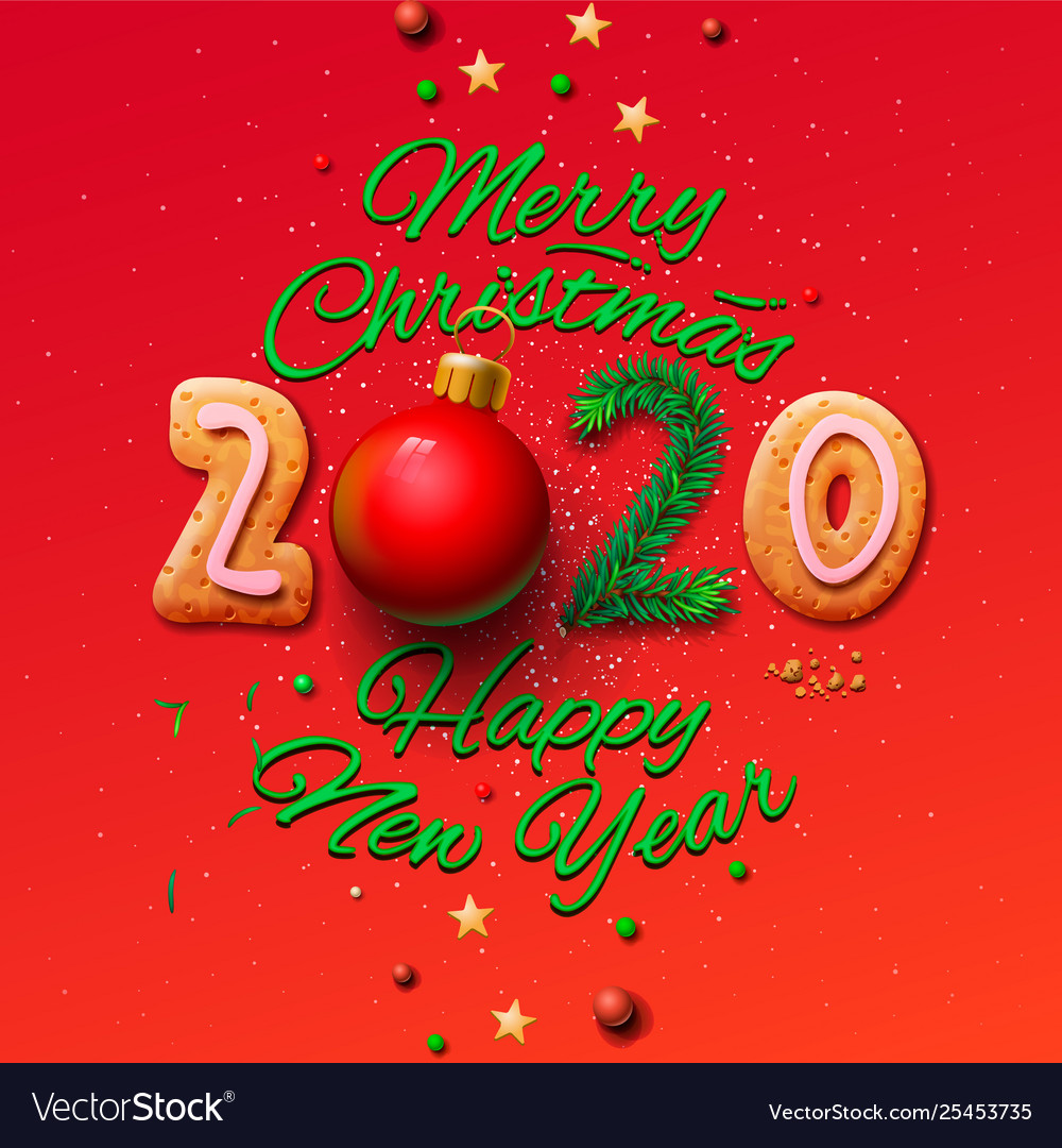 Merry Christmas 2019 And A Happy New Year 2020 Merry Christmas!   Rosy Apple Childcare